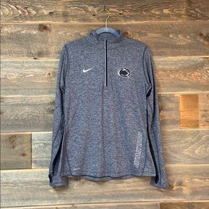 Nike | Penn State Nittany Lions Dri-Fit Top